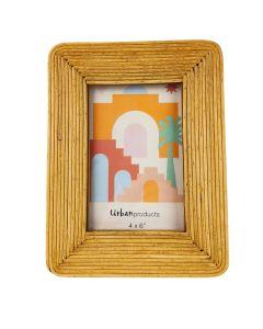 Millie Cane Frame Natural 4x6