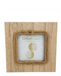 Kiana Frame Natural 4x4