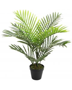 Mini Palm 9 Leaf Green 60cm