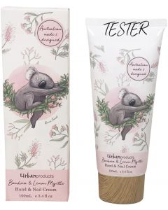 TESTERRT Koala Hand Cream Grey 100ml
